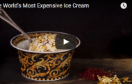 The World's Most Expensive Ice Cream