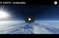 FLAT EARTH - Undeniable